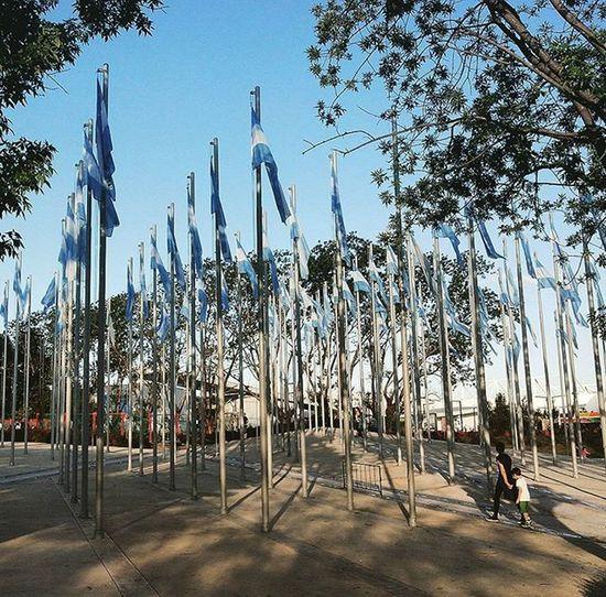 Banderaargentina Bandera Banderas Tecnopolis Rastasmgph Argentina