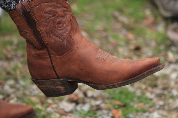 Countryside Countrygirl Boots Tn Canon60d