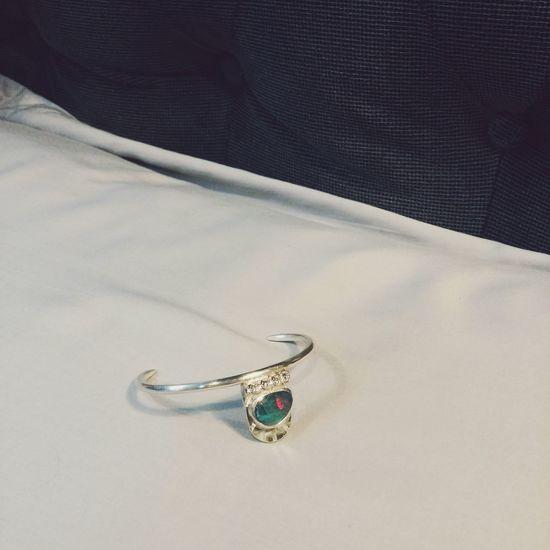 Opals Jewelrydesign Metro Handmade Jewellery Handmade Jewelry Bangles Workbench