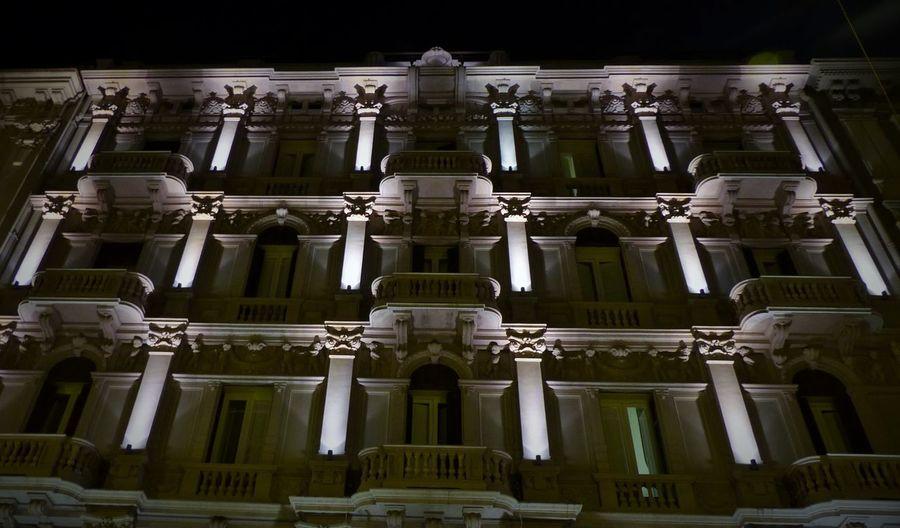 Hotel from KPJ