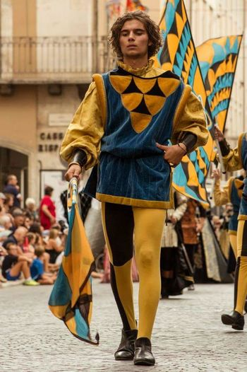 Good evening at all honey!43 Golden Moments That's Me Giostra Cavalleresca Sulmona Enjoying Life Sweet Memories Medievalcostume Sbandieratori First Eyeem Photo