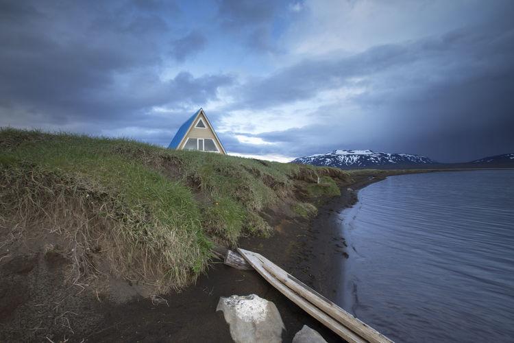 Iceland Kjölur