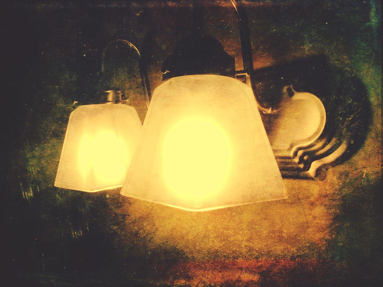 illuminated, lighting equipment, night, no people, outdoors, tree, close-up