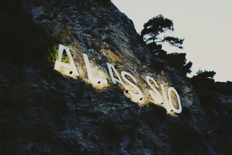 I was in Alassio... Nice Holidays Italia My Life Holiday