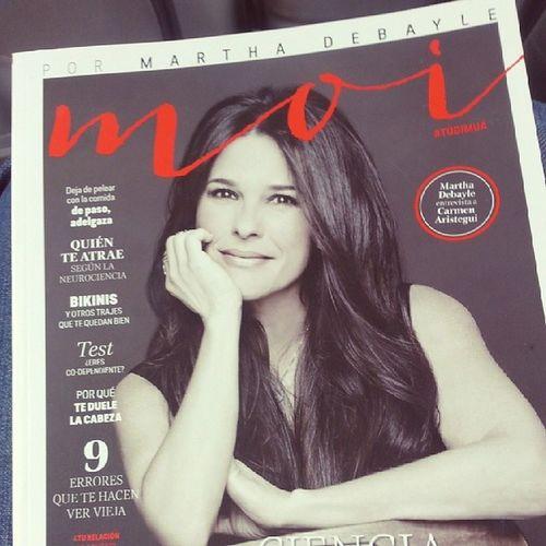 ♥Martha Debayle♥ Revistamoi TuDiMua
