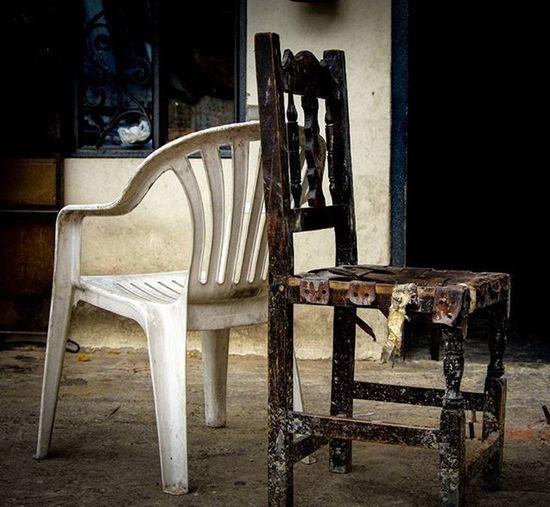 Dos Historias, dos vidas, una función 2sides Evolution  Chair Memories Bogotá Colombia OMDP 26 -365 IgColombia Ig_bogota_ Ig_colombia @colorsoftheweek @ig_colombia @igersbogota @igerscolombia
