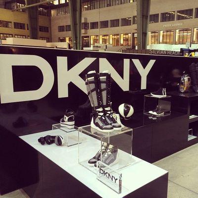 Dkny. #bbb #bbb2014 #fashion #fashionweek #dkny