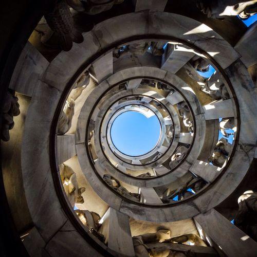 Via Crucis (Giannino Castiglioni, Edicola Bernocchi) NEM Submissions AMPt - My Perspective NEM Memories NEM Architecture