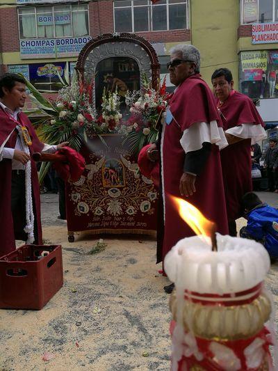 Spirituality Religious Offering Peru Religion