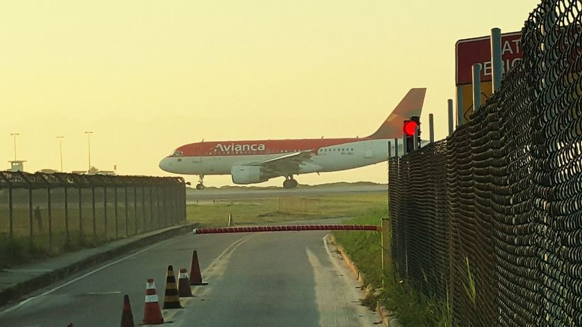 Santos Dumont airport Rio. Brasil Tourism Enjoying Life SauloValley Starting A Trip Fly Voyage