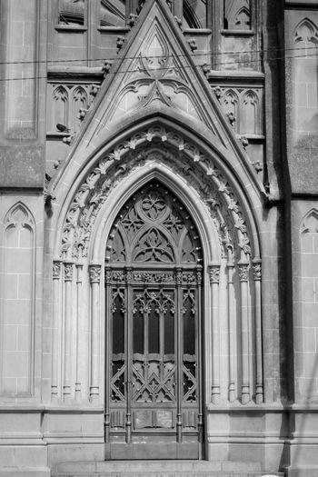 Taking Photos Bnw_friday_eyeemchallenge Eyem Black And White Church Architecture_bw