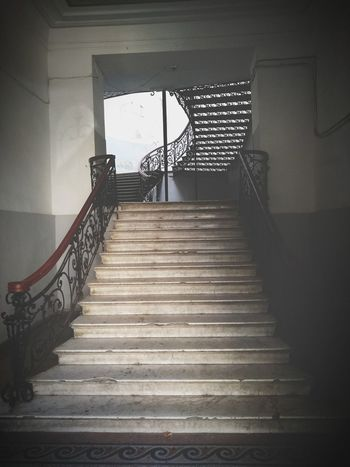 Spiral Staircase Steps And Staircases Steps Staircase Railing Architecture
