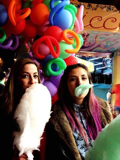 Sugar Happy People Lunapark