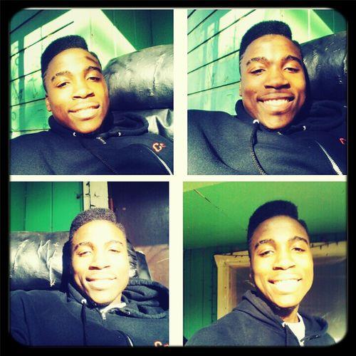 The Million Dollar Smile Doe Lol