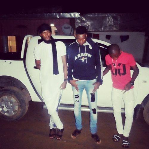 THELITTLEMYTHO Teambrothers Mabandedenrgro