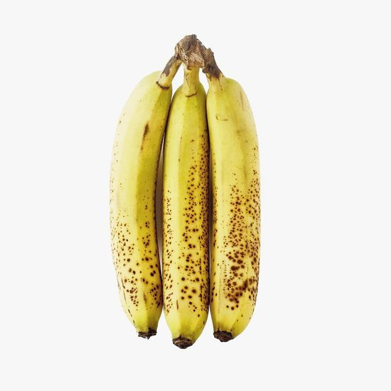 Ripe Bananas Bananas Ripe Banana Fruit Tropical Fruit Food Yellow Skin Healthy Eating Healthy Diet Healthy