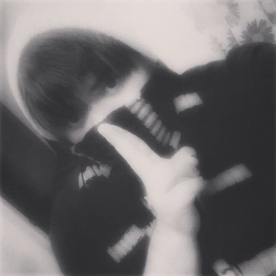 My shinobi way Sodeep Blackandwhite ToomuchAnimeforme Thoughtiwascool Oldselfie Ghettoninja