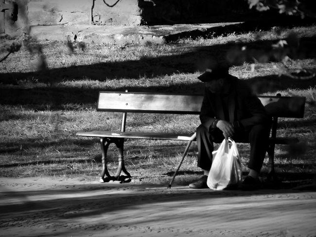 Streetphotography Street Photography Streetphoto_bw Street Life People People Photography Blackandwhite Blavk And White Black & White Old People Poland Polska