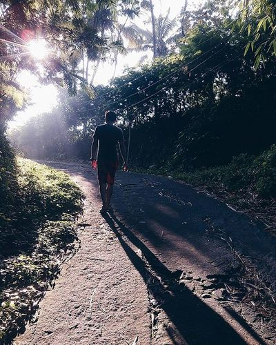 Guten Morgen from Kampoeng Aceh VSCO Vscocam Kalikebo Exploreblitar Indonesiajuara