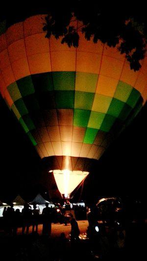 Hotairballoon Hotairbaloonfest Malaysia