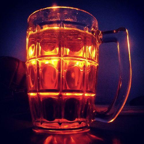 Goa Arambol Ophinal Amuchneededbreak Candlelight Beer Instaclick Instalike