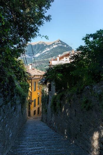Back street in Bellagio 2015  Bellagio Italy Lake_como Peter_lendvai Phototrip Solo_travel Travel The Great Outdoors - 2018 EyeEm Awards