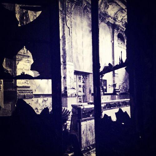 Berlin Myfuckingberlin Abandoned Places