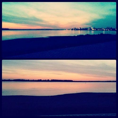 Instakhv Sunsetkhv Sunset Khv khabarovsk pretty