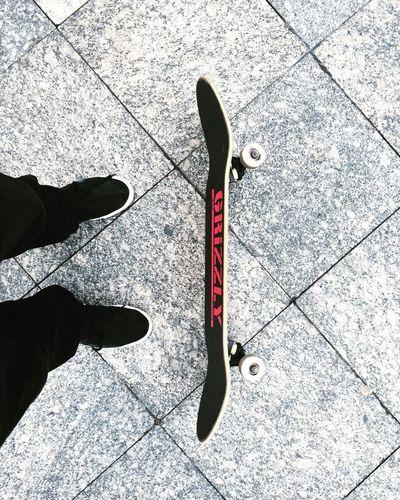 Freedom Skateboarding Cruising Sao Paulo - Brazil Homies ✌ Trip Brazil Floor Concretejungle Sopot Hello World