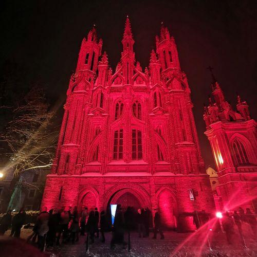 Red Ann St.