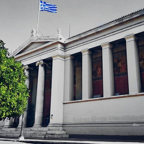 📖📒 Ig_athens Athensvoice Athensvibe In_athens hdrstyles_gf greecestagram wu_greece bnw_planet igers_greece greece travel_greece grecia architecture archilovers architecturelovers splash_greece splashmood splash splash_oftheworld bnwsplash_perfection bnw_captures skypainters splashmasters_family bnwsplash_flair greecelover_gr loves_greece bw_greece shotaward ig_splash blackandwhite
