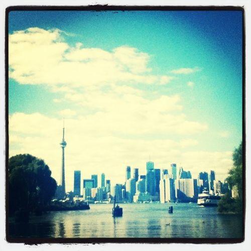 Toronto ❤