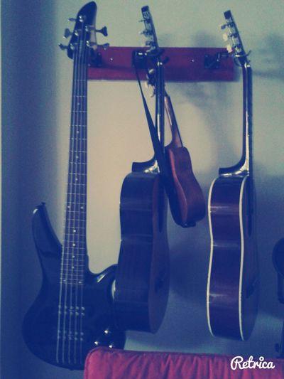 Music <3 In Istanbul Gitar