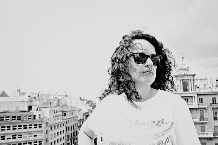 Barcelona Sister Sunglasses Model Sunglasses Model Summer Rayban