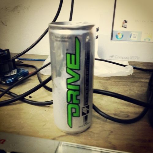 Drive Energydrnk Chill M7Japan