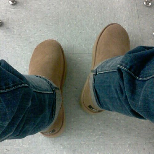My Uggs #Old