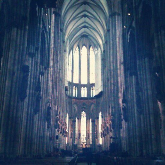 #koeln #köln #cologne #koelnerdom #dom #cathedral Koelnerdom Dom Cathedral Cologne Köln Koeln