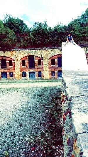 Fort De Chelles 77500 First Eyeem Photo