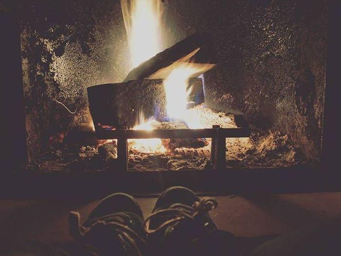 Home Homefire