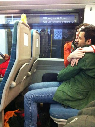 Gatwick Express Lovers