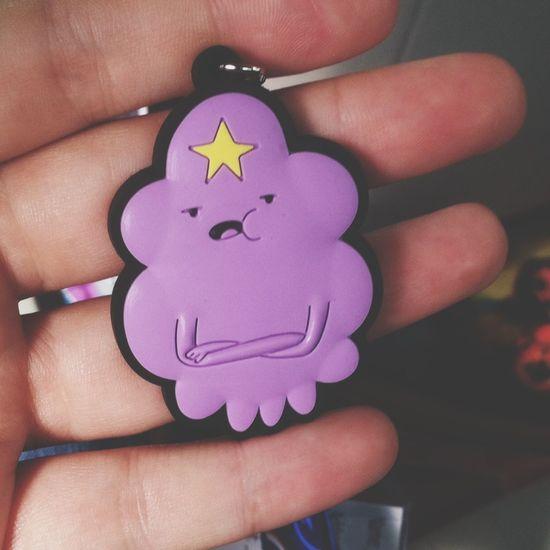 Lsp Adventure Time Lumpy Space Princess Cartoon Network