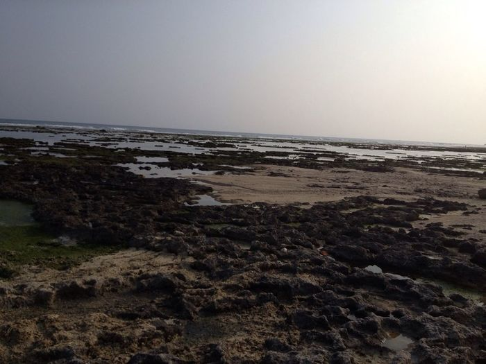 Being A Beach Bum Itoman City Coast
