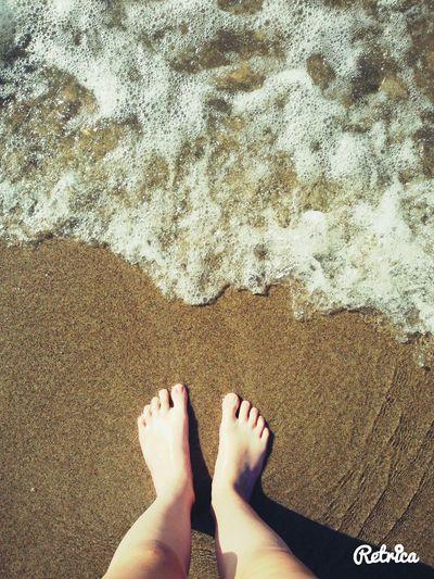 Summer Holiday Morze Bałtyckie Morze Dabki-plaża