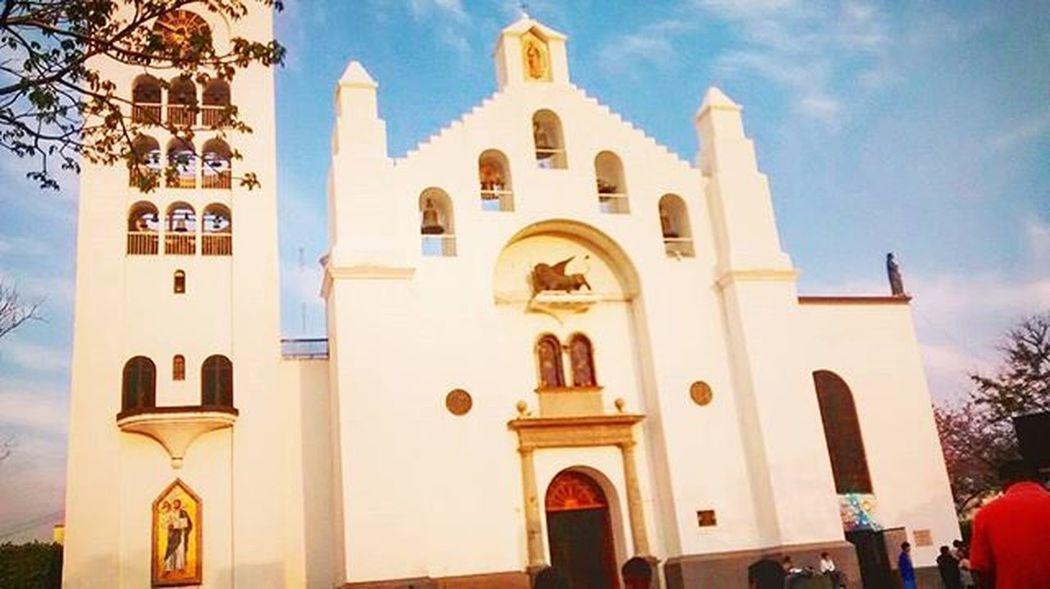 Catedral De San Marcos F4F Followme @dkaeghn2275 💒📷