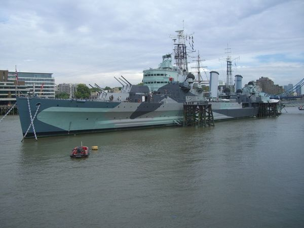 HMS Belfast Battle Ship Capital City Cityscape Cloudy Sky Composition GB History HMS Belfast London Musuem Nautical Vessel No People Outdoor Photography Refelctions Ripples In The Water River Ship Thames River Tourist Attraction  Tourist Destination Transportation Uk War Ship Water