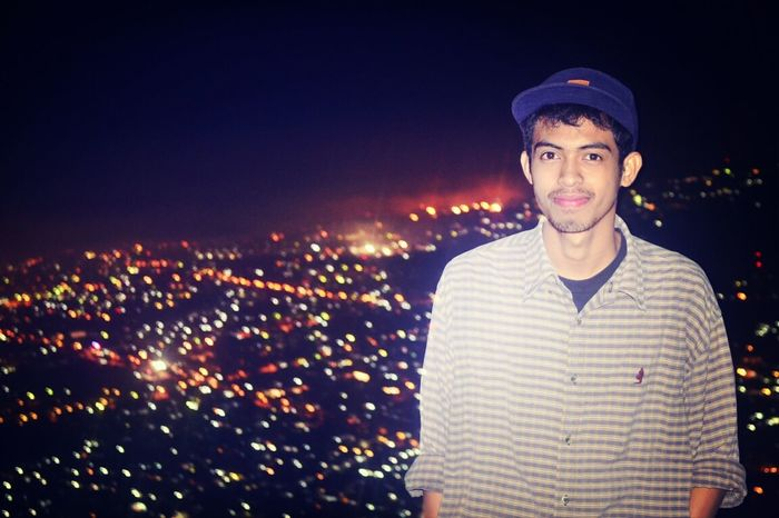 What do you think? Single ♥ Paralayang Night Lights