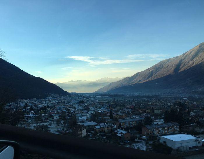 Valtellina Vacation Love Sci Felicità 2016😍