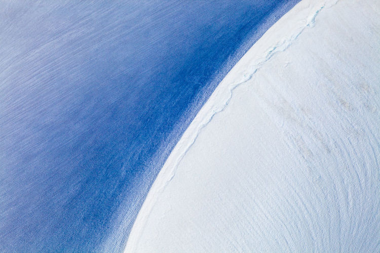 Abstract Arctic Backgrounds Close Up Cold Cold Temperature Copy Space Edge Frozen Frozen Nature Glacier Ice Landscape Lines And Shapes Northern Norway Norway Snow White The Great Outdoors - 2017 EyeEm Awards Perspectives On Nature