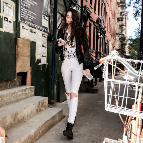 Nyfw2015 Streetphotography Timyoungiphoneography