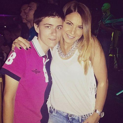 JEDNA JEDINA!!! 💜💜💜 Beautiful Night Splavamsterdam IvanaPavkovic live bestsinger zemunskikej zemun beogradnocu 💞💞💞🎶🎤🎹📷